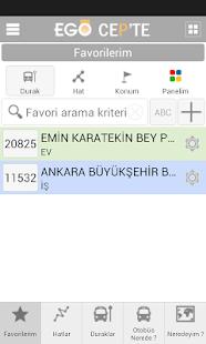 EGO CEPte v3.1.0 screenshots 2