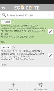 EGO CEPte v3.1.0 screenshots 6