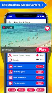 Earth Camera Online v4.8.1 screenshots 16