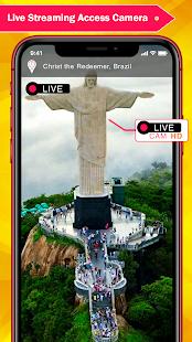 Earth Camera Online v4.8.1 screenshots 19
