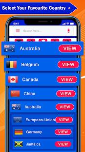 Earth Camera Online v4.8.1 screenshots 21