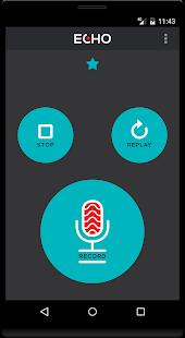 Echo v2.3.1 screenshots 2