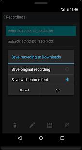 Echo v2.3.1 screenshots 5