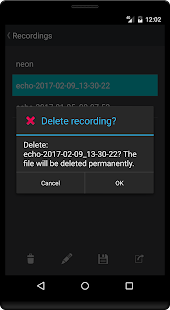 Echo v2.3.1 screenshots 6