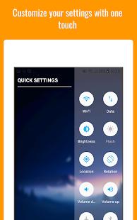 Edge Screen – Edge Gesture Edge Action v2.5.7 screenshots 12