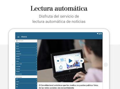 El Mundo – Diario lder online v5.1.7 screenshots 11