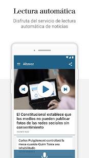El Mundo – Diario lder online v5.1.7 screenshots 5