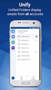 Email Blue Mail – Calendar amp Tasks v1.9.8.38 screenshots 5