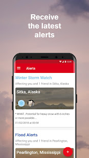 Emergency – American Red Cross v3.15.3 screenshots 1
