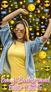 Emoji Background Editor – Photo FX v1.0 screenshots 2