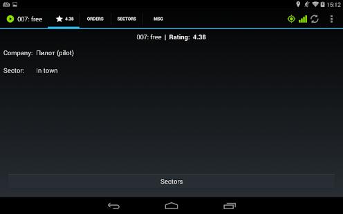 Etaximo Driver v3.18.15420 screenshots 3