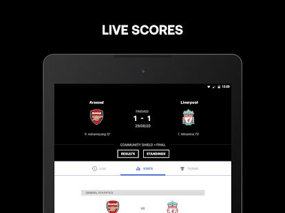 Eurosport Sports News Results amp Scores v7.10.3 screenshots 15