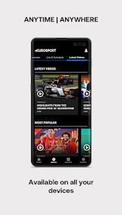 Eurosport Sports News Results amp Scores v7.10.3 screenshots 4