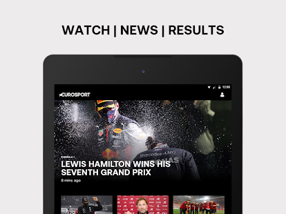 Eurosport Sports News Results amp Scores v7.10.3 screenshots 7