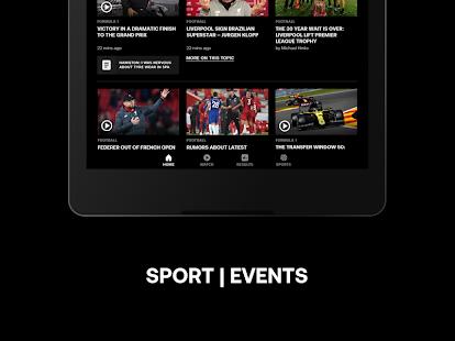 Eurosport Sports News Results amp Scores v7.10.3 screenshots 8