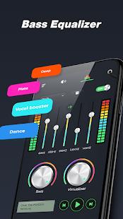 Extra Volume Booster – loud sound speaker v4.2.2 screenshots 1