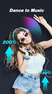 Extra Volume Booster – loud sound speaker v4.2.2 screenshots 5