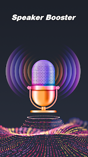 Extra Volume Booster – loud sound speaker v4.2.2 screenshots 6