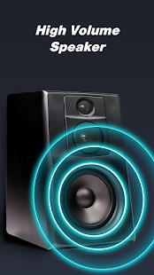 Extra Volume Booster – loud sound speaker v4.2.2 screenshots 8