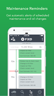 FIXD – Vehicle Health Monitor v7.27.4 screenshots 3