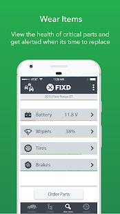 FIXD – Vehicle Health Monitor v7.27.4 screenshots 4
