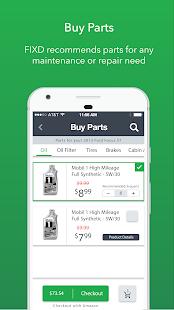 FIXD – Vehicle Health Monitor v7.27.4 screenshots 7