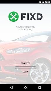 FIXD – Vehicle Health Monitor v7.27.4 screenshots 8