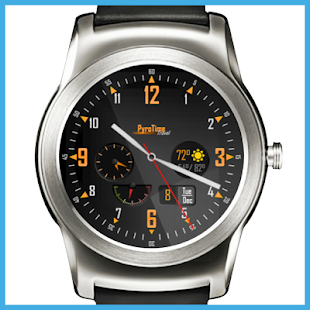 Facer Watch Faces v5.1.69_103935.phone screenshots 15
