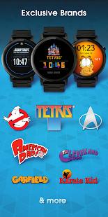 Facer Watch Faces v5.1.69_103935.phone screenshots 2