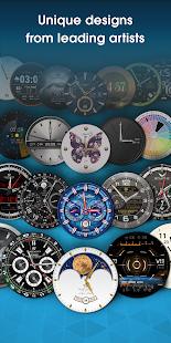 Facer Watch Faces v5.1.69_103935.phone screenshots 3