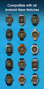 Facer Watch Faces v5.1.69_103935.phone screenshots 6