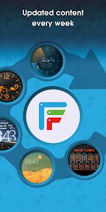Facer Watch Faces v5.1.69_103935.phone screenshots 7