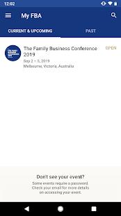 Family Business Australia v5.49.1 screenshots 1