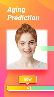 Fantastic Face Aging Prediction Face – gender v2.3.2 screenshots 1