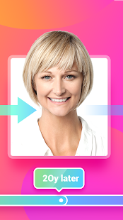 Fantastic Face Aging Prediction Face – gender v2.3.2 screenshots 2