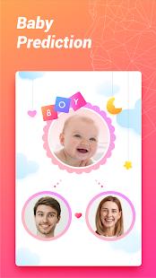 Fantastic Face Aging Prediction Face – gender v2.3.2 screenshots 6