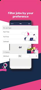FastJobs – Get Jobs Fast v3.24.0 screenshots 4