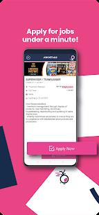 FastJobs – Get Jobs Fast v3.24.0 screenshots 5