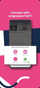 FastJobs – Get Jobs Fast v3.24.0 screenshots 6