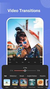 FilmoraGo – Video Editor Video Maker For YouTube v6.3.5 screenshots 6