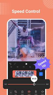 FilmoraGo – Video Editor Video Maker For YouTube v6.3.5 screenshots 7