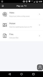 Fire TV Universal Remote Android TV KODI CetusPlay v4.8.8.1 screenshots 5