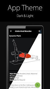Fitness Trainer FitProSport v4.89 FREE screenshots 8