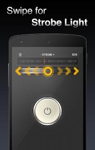 Flashlight amp LED Torch v1.7.4 screenshots 2