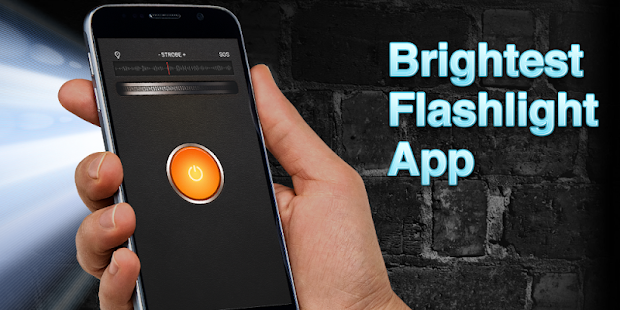 Flashlight amp LED Torch v1.7.4 screenshots 3