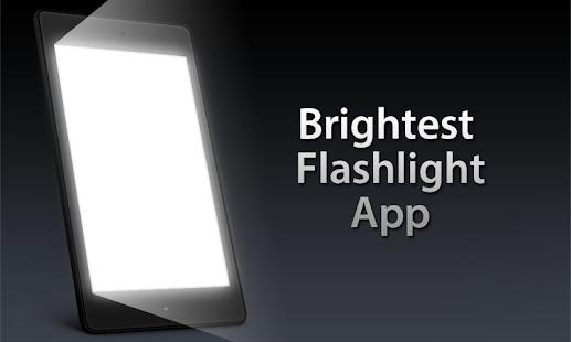 Flashlight amp LED Torch v1.7.4 screenshots 4