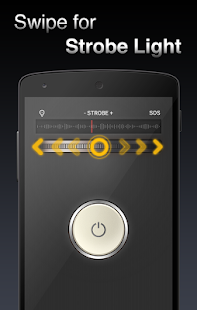 Flashlight amp LED Torch v1.7.4 screenshots 9