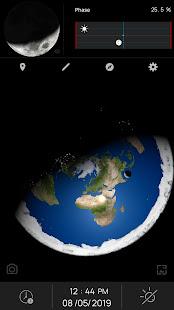 Flat Earth v1.6.0 screenshots 1