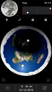 Flat Earth v1.6.0 screenshots 2