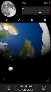Flat Earth v1.6.0 screenshots 5
